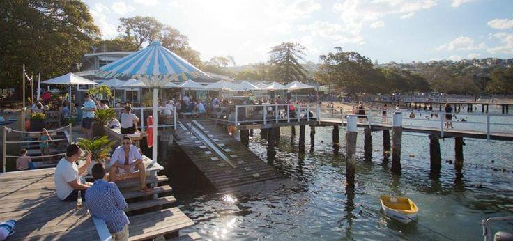 boathouse playground