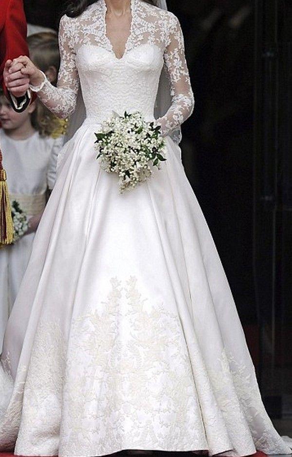 Princess Wedding Dresses | princess-wedding-gowns-8
