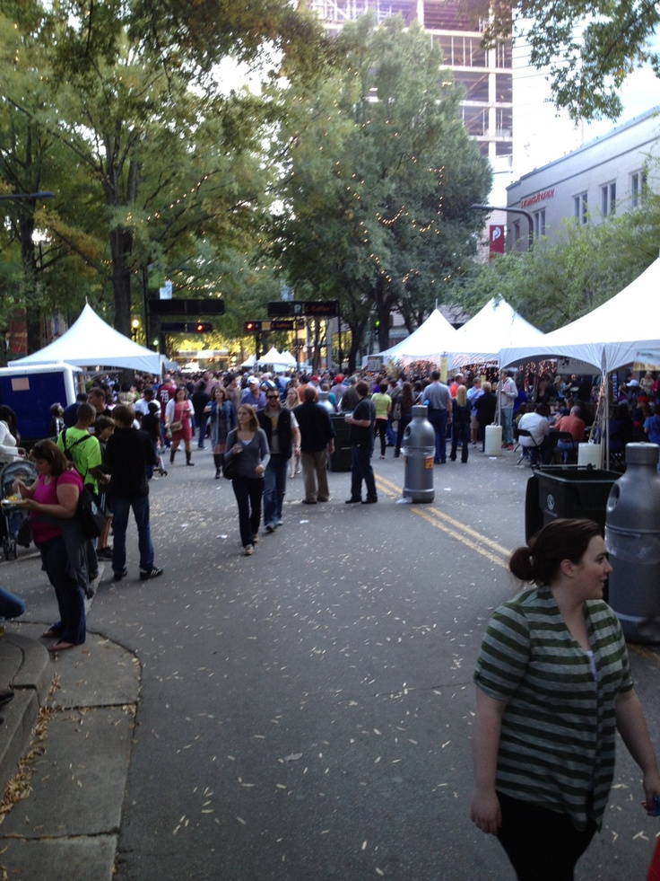 Greenville Fall Craft Fair