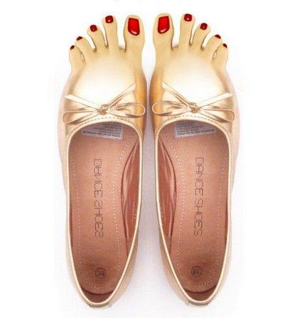 Hideous Mens Shoes