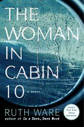 Title : The Woman in Cabin 10 Author : Ruth Ware Narrators : Imogen Church Genre : Mystery Publisher : Simon & Schuster Audio Listening Length : 11 hours 8 minutes Rating : 3.5/5 Narrator Ratin…