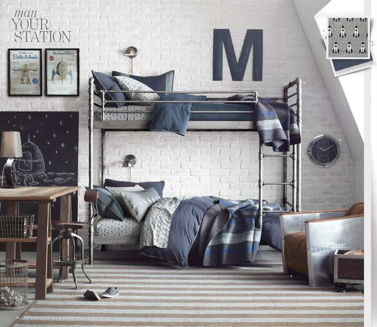 A Whole Lot Of Lovely Little Boys Bedrooms. Get Your Bedroom Inspiration  Fix With This Adorable Collection Of Boys Rooms.