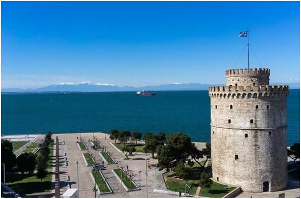 9 things to see in Thessaloniki