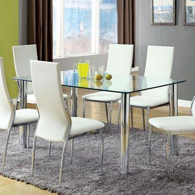 hokku designs chandler dining table 1