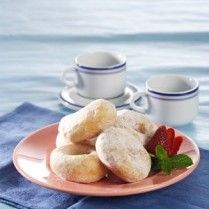 donut tanpa telur