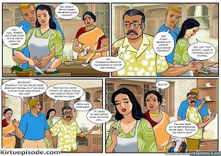 Velamma Episode 24 | Savita Bhabhi Episode
