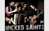 Bring Me Home    Wicked Saints
