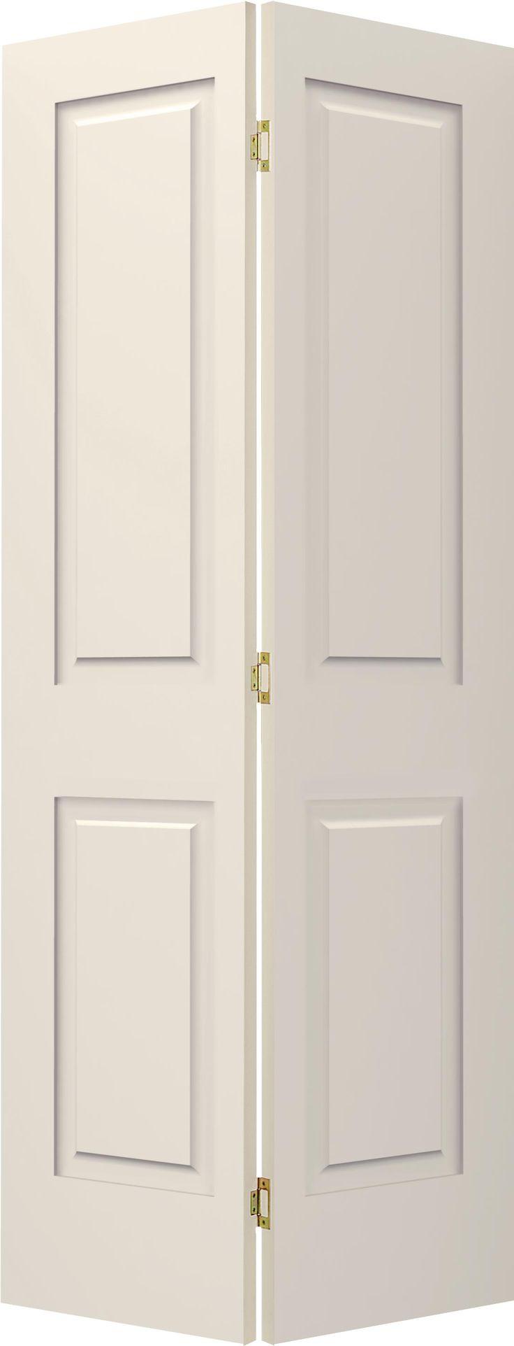 Tria™ Composite C-Series Bifold Interior Door | JELD-WEN Windows & Doors