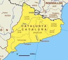 Ir a Barcelona y conocer a mi familia catalana. (Pendiente)