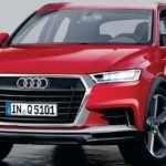 Audi Q5 2019-2020