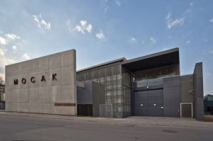 Muzeum Sztuki Współczesnej w Krakowie http://apartamenty-florian.pl