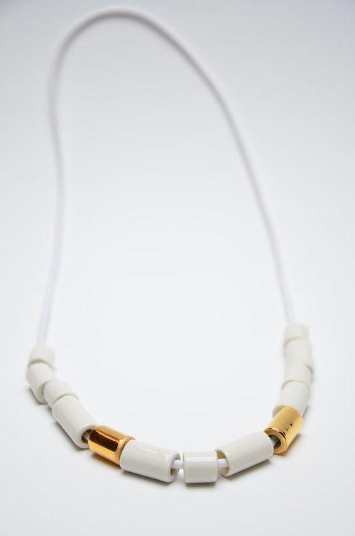 Tyformy nacklace