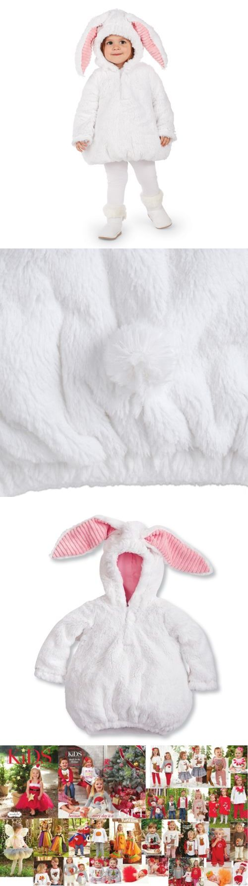 Halloween Costumes Kids: Mud Pie Mh6 Baby Infant To 18Mo Girl Boy Halloween, Easter Bunny Costume 1002021 -> BUY IT NOW ONLY: $38.98 on eBay!