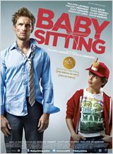"Babysitting (France, 2014) A young man gets railroaded into babysitting his boss' monster kid and the result is a comic nightmare. This is like mixing ""Hangover"" and ""Date Night"" with a brat, and is basically an asinine comedy. Excellent French needed for the abundance of very fast slang. 2.2 stars."