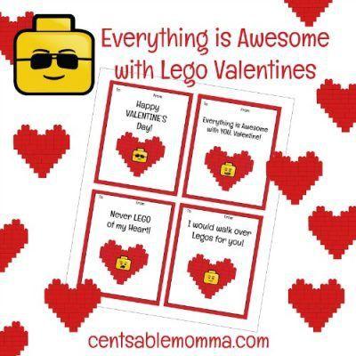 25 Valentines Printables - Basically Speaking