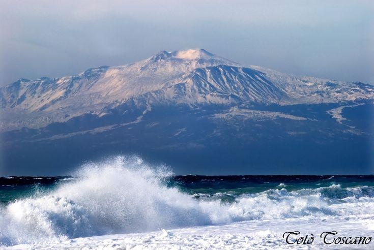Meraviglioso Etna...