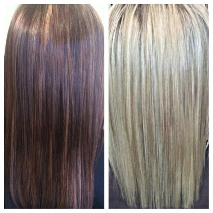 17 best images about hair by jessica willis at scottfree for 3 brunettes and a blonde salon
