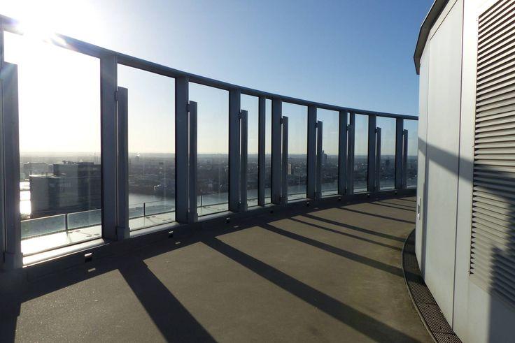 Triangle-Turm in Köln