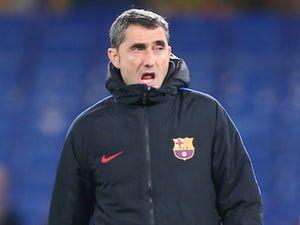 Ernesto Valverde hails Barcelona for not losing faith against Sevilla #Barcelona #Football #322288