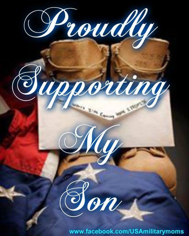 My Son my Hero!