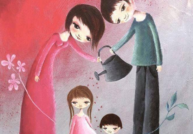 niños felices 2