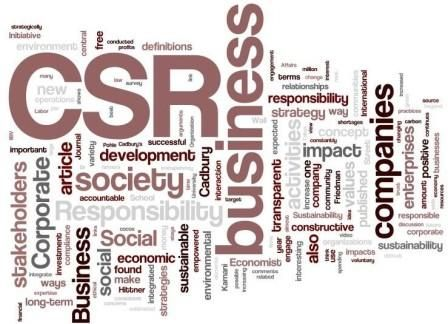 #MBA #Dissertation CSR Managerial Objectives of Engaging In Corporate Social Responsibility. CSR is a concept whereby businesses integrate social, economic, and environmental concerns in their business strategy to help address the challenges faced by the society.