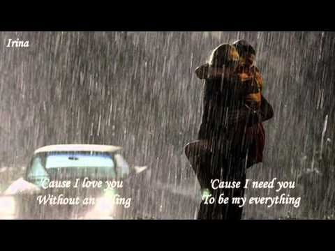 Without You--Laura Pausini