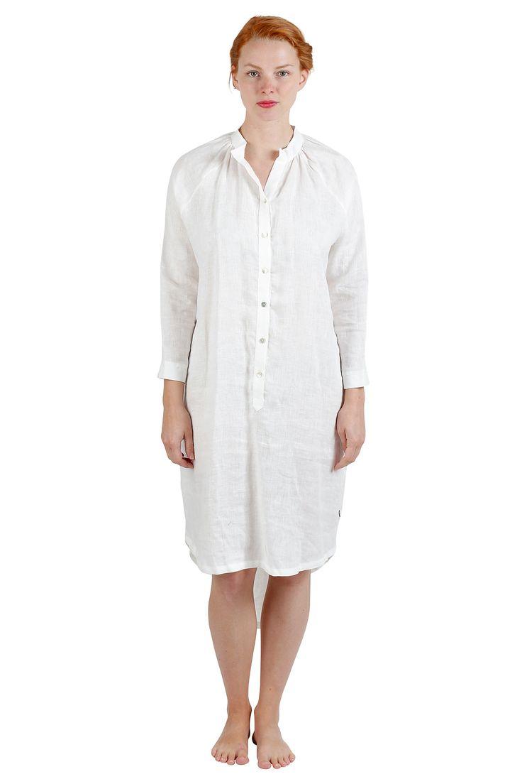 EM Marie Shirt Linen