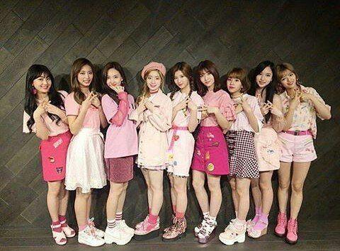 2017.07.07 Happy Birthday For TWICE I Hope TWICE Will Be No 1 GirlGrup In Korea Pict: TWICE JAPAN DEBUT - #nayeon #jeongyeon #momo #sana #jihyo #mina #dahyun #chaeyoung #tzuyu #twice #cheerup #likeohhahh #tt #knockknock #signal #oneinamilion #once #트와이스