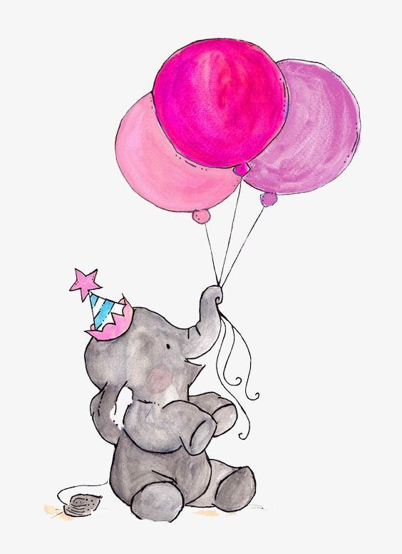 милые рисунки на день рождения подруге умирали