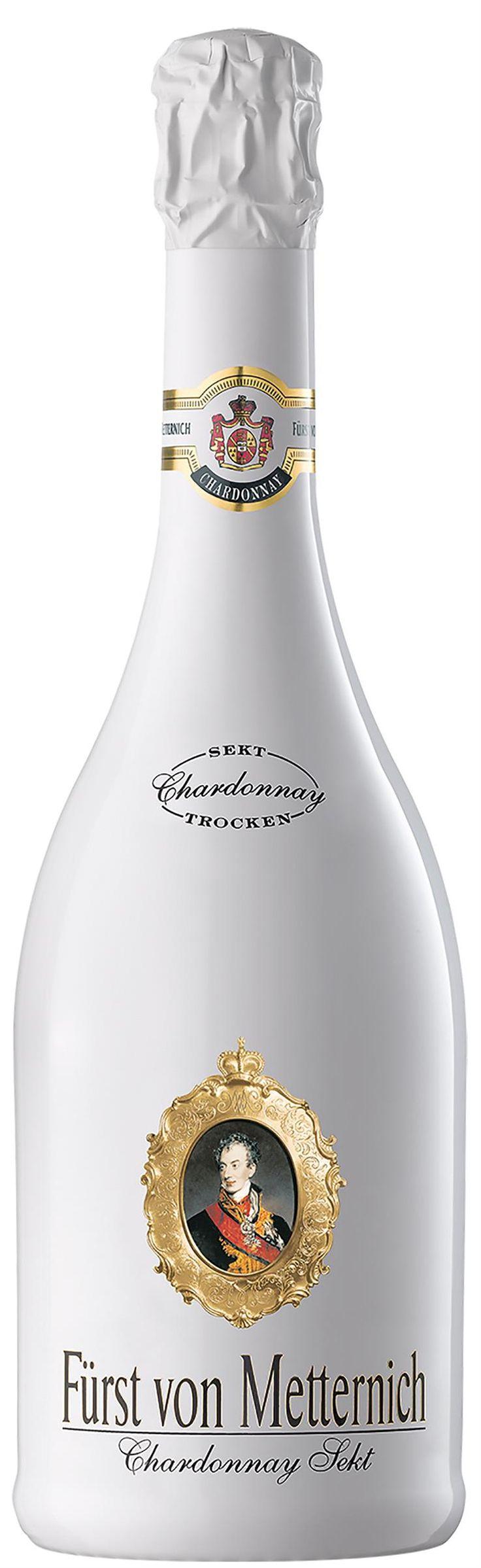 Fürst von Metternich Chardonnay Sparkling Wine