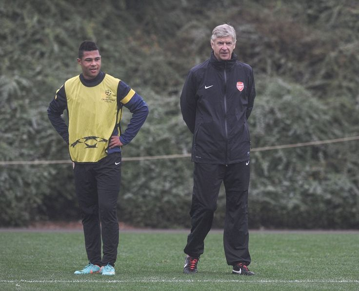 awesome Serge Gnabry chimes in with a heartfelt birthday greeting for the Boss Check more at http://www.matchdayfootball.com/serge-gnabry-chimes-in-with-a-heartfelt-birthday-greeting-for-the-boss/