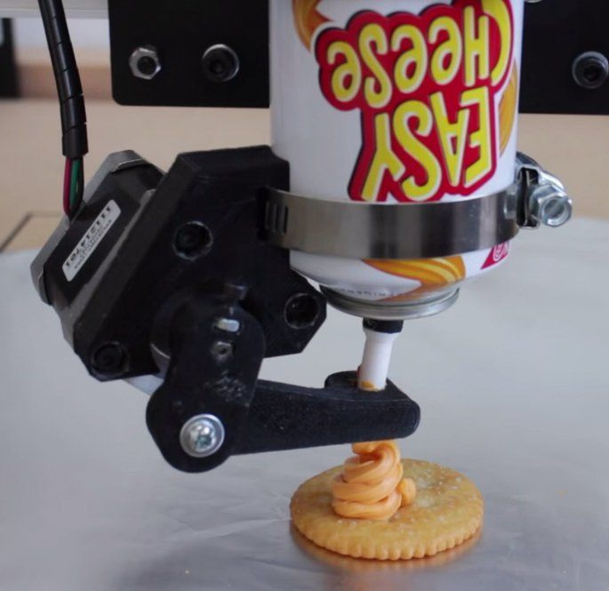 Pin for Later: Finally!  A Mechanical Way to Make a Leaning Tower of Cheeza!