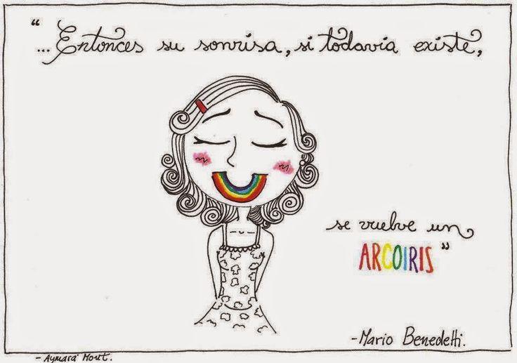 Radio Saudade: Arco iris