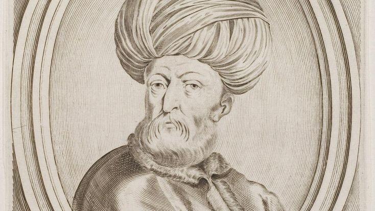Τον τάφο του Έλληνα Ιμπραήμ Πάργαλη πασά ανακάλυψε Τούρκος αρχαιολόγος