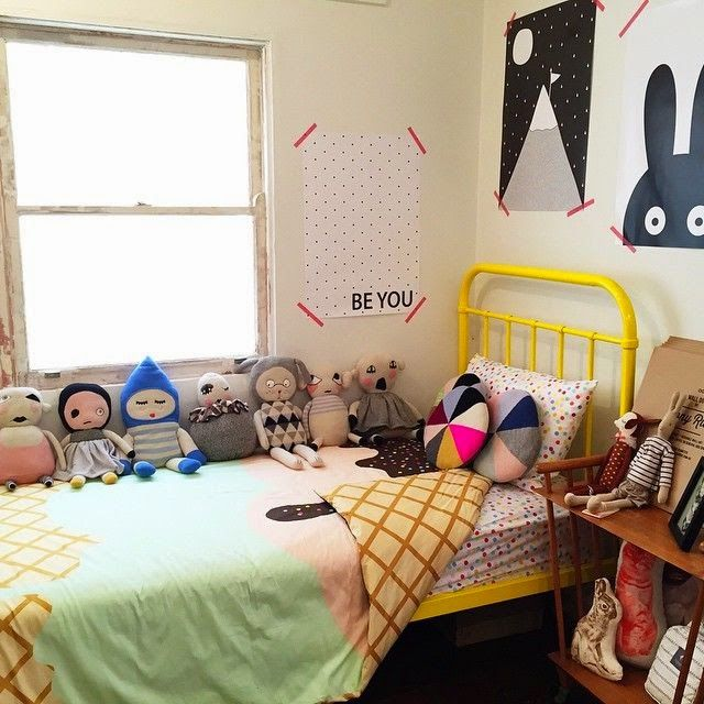 Yellow Kids Room Decor: 17 Best Ideas About Yellow Kids Rooms On Pinterest