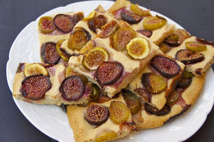 mica pizza e fichi …   Dolci Gusti