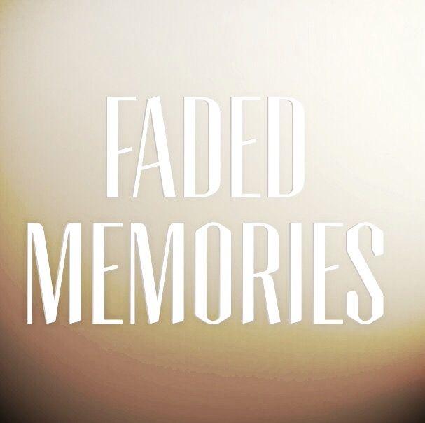 Faded Memories in Sepia