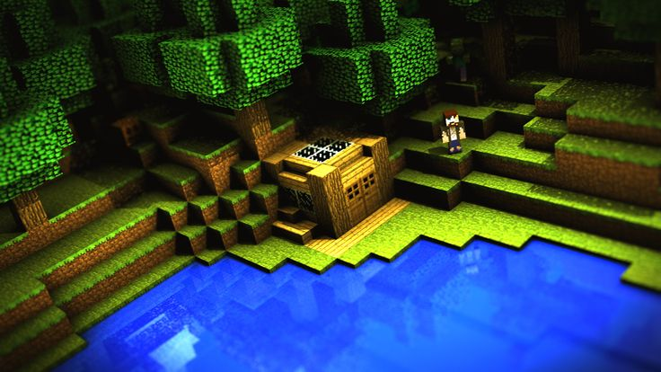New My First Minecraft Wallpaper Minecraft Project 2