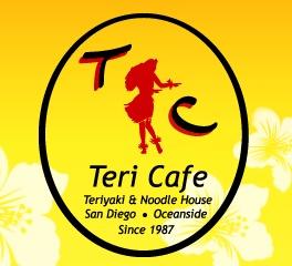 Teri Cafe   2216 S El Camino Real #123, Oceanside, CA 92054