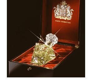 Nice This Perfume Is Called Imperial Majesty And Is The Most Expensive Bottled  Perfume In The World