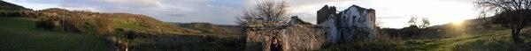 Panoramica by Giuliana Vaccaro, via Behance