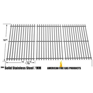 Grillpartszone- Grill Parts Store Canada - Get BBQ Parts,Grill Parts Canada: Stainless Steel Cooking Grid For Uniflame | Replac...