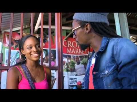 The Official video for Jah Cure's 'THAT GIRL' #ReggaeMondays #Jamaica #music