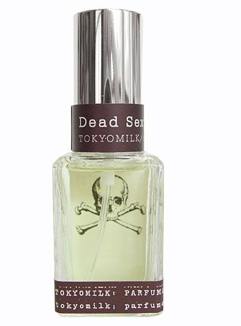 I'm constantly looking for a perfume that won't make my eyes water with its sweetness an is musky enough. this sounds like it makes the cut.
