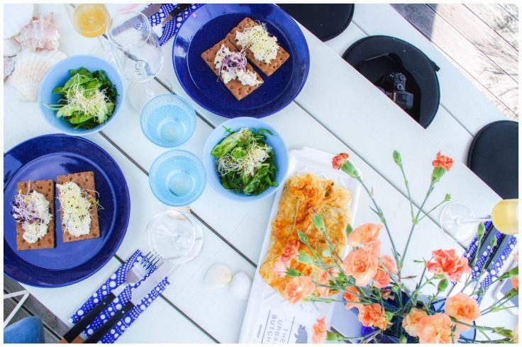 Easy Nordic food, baby's, vriendinnen en een lekkere apero. Meer heeft een mens niet nodig voor een zalige zaterdagmiddag toch?