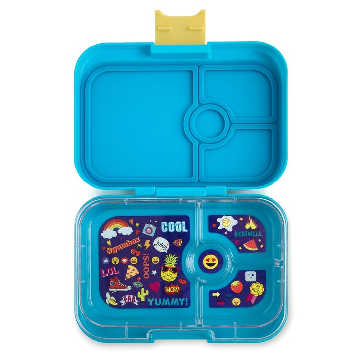 Yumbox Panino - Leakproof Bento Lunchbox    Natural Kids . link get through commissionfactory