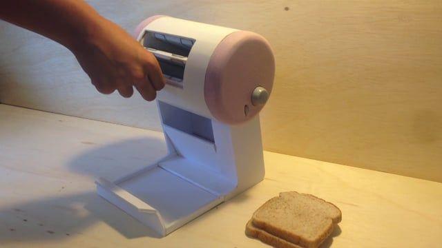 toaster prototype