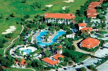7 days in Kissimmee...5 minutes from Disney World at Orange Lake Country Club