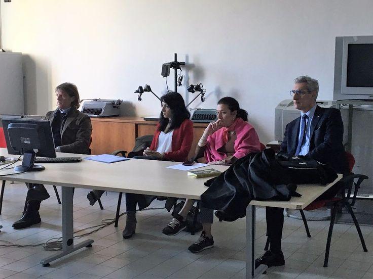 """Gli studenti dell'Istituto """"G. Caselli"""" di Siena dialogano di impresa e lavoro con noti imprenditori del territorio"""